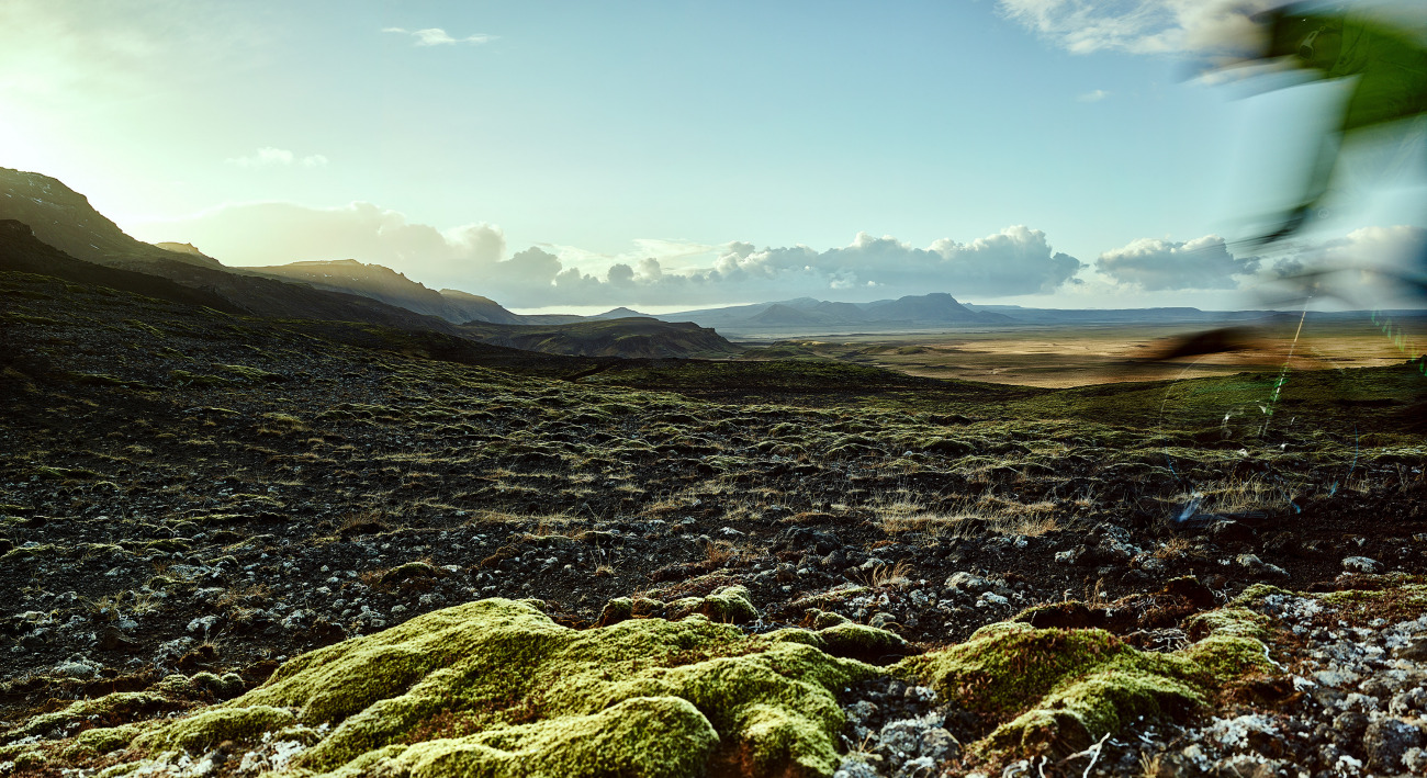 Photograph by  Samaya Iceland | Bike 1